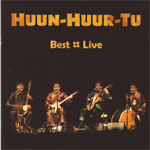 Best Live (CD)