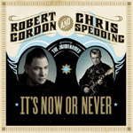 It's Now Or Never (CD)