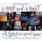 A Year And A Night With G. Love & Special Sauce (m/DVD) (CD)