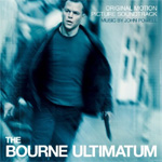 The Bourne Ultimatum - Score (CD)
