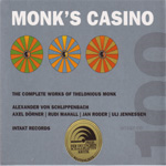 Monk's Casino (3CD)