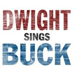 Dwight Sings Buck (CD)