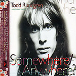 Somewhere, Anywhere - The Unreleased Tracks (CD)
