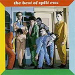 The Best Of Split Enz (CD)