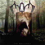 The Allevation (CD)