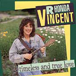 Timeless And True Love (CD)