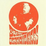 Baby Grandmothers (CD)