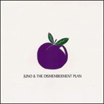 Juno & The Dismemberment Plan EP (CD)
