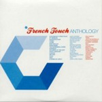 French Touch Anthology (4CD)