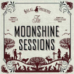 The Moonshine Sessions (m/DVD) (CD)