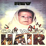 Yerself Is Steam/Car Wash Hair (2CD)
