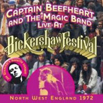 Live At Bikershaw Festival, North West England 1972 (CD)