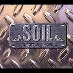 Throttle Junkies (CD)
