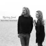 Produktbilde for Raising Sand (CD)