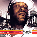 Da Bottom Vol.4 (CD)