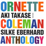 Ornette Coleman Anthology (2CD)