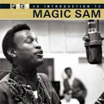 An Introduction To Magic Sam (CD)