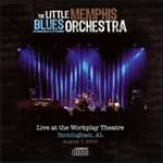 Live At The Workplay Theatre (2CD)