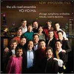 Yo-Yo Ma - New Impossibilities (CD)