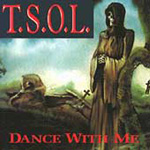 Dance With Me (CD)