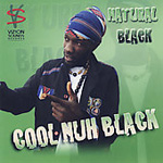 Cool Nuh Black (CD)