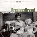 My Name Is Precious (CD)
