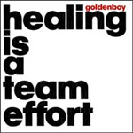 Healing Is A Team Effort (CD)