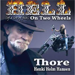 Hell (Of A Lot Of Fun) On Two Wheels (CD)