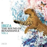 Produktbilde for Ibiza: The Sound Of Renaissance  Vol. 4 (2CD)
