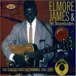 The Classic Early Recordings 1951-1956 (3CD)