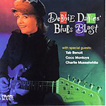 Blues Blast (CD)