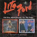 Out For Blood/Dancin' On The Edge (CD)