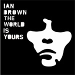 The World Is Yours (CD)