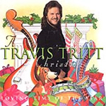 A Travis Tritt Christmas: Loving Time Of Year (CD)