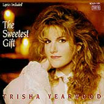 The Sweetest Gift (CD)