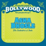 Asha Bhosle - The Enchantress Of India (CD)