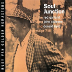 Soul Junction (Remastered) (CD)