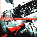 Beyond The Valley Of The Murderdolls (CD)