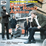 Down The Road Apiece - Their EMI Recordings 1963-1966 (4CD)