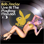 Live At The Playboy Mansion (2CD)