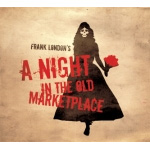 A Night In The Old Marketplace (CD)