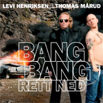 Bang Bang Rett Ned (CD)