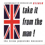 Take It From The Man (CD)