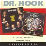 Makin' Love And Music/Pleasure & Pain (CD)