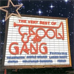 The Very Best Of Kool & The Gang (CD)