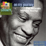 On My Journey (CD)