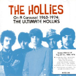 On A Carousel 1963-1974: The Ultimate Hollies (CD)