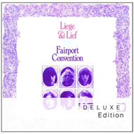 Liege And Lief - Deluxe Edition (2CD)