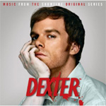 Dexter - Music From The Television Series (CD)