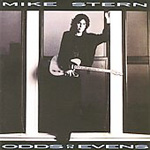 Odds Or Evens (CD)